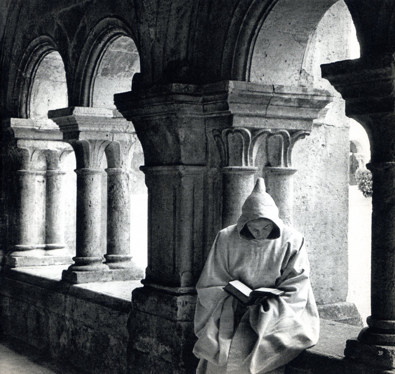 Monastery Garments: Monks Habits | Friars Habits